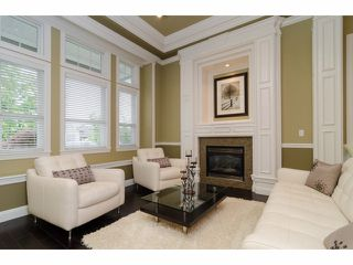 """Photo 3: 15470 111TH Avenue in Surrey: Fraser Heights House for sale in """"FRASER HEIGHTS"""" (North Surrey)  : MLS®# F1413082"""