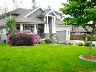 Photo 2: 22766 HOLYROOD Avenue in Maple Ridge: East Central House for sale : MLS®# V1069097