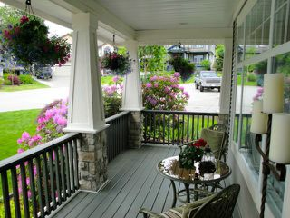 Photo 3: 22766 HOLYROOD Avenue in Maple Ridge: East Central House for sale : MLS®# V1069097