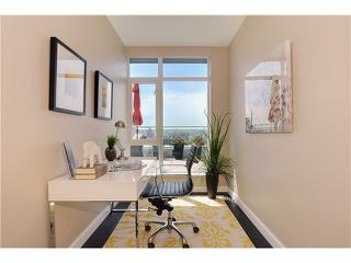 "Photo 16: 4001 1372 SEYMOUR Street in Vancouver: Downtown VW Condo for sale in ""THE MARK"" (Vancouver West)  : MLS®# V1071762"