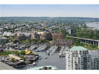 "Photo 19: 4001 1372 SEYMOUR Street in Vancouver: Downtown VW Condo for sale in ""THE MARK"" (Vancouver West)  : MLS®# V1071762"