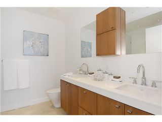 "Photo 15: 4001 1372 SEYMOUR Street in Vancouver: Downtown VW Condo for sale in ""THE MARK"" (Vancouver West)  : MLS®# V1071762"