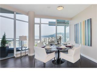 "Photo 8: 4001 1372 SEYMOUR Street in Vancouver: Downtown VW Condo for sale in ""THE MARK"" (Vancouver West)  : MLS®# V1071762"