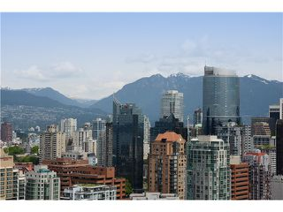 "Photo 20: 4001 1372 SEYMOUR Street in Vancouver: Downtown VW Condo for sale in ""THE MARK"" (Vancouver West)  : MLS®# V1071762"