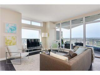 "Photo 5: 4001 1372 SEYMOUR Street in Vancouver: Downtown VW Condo for sale in ""THE MARK"" (Vancouver West)  : MLS®# V1071762"