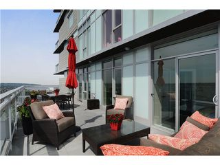 "Photo 2: 4001 1372 SEYMOUR Street in Vancouver: Downtown VW Condo for sale in ""THE MARK"" (Vancouver West)  : MLS®# V1071762"