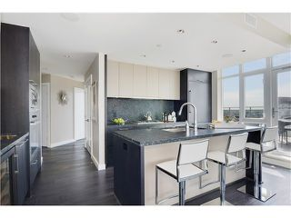 "Photo 10: 4001 1372 SEYMOUR Street in Vancouver: Downtown VW Condo for sale in ""THE MARK"" (Vancouver West)  : MLS®# V1071762"