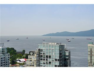 "Photo 1: 4001 1372 SEYMOUR Street in Vancouver: Downtown VW Condo for sale in ""THE MARK"" (Vancouver West)  : MLS®# V1071762"