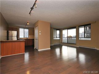 Photo 5: 802 1034 Johnson St in VICTORIA: Vi Downtown Condo Apartment for sale (Victoria)  : MLS®# 682246
