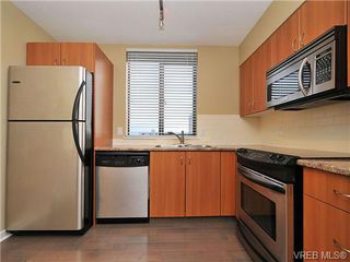 Photo 10: 802 1034 Johnson St in VICTORIA: Vi Downtown Condo Apartment for sale (Victoria)  : MLS®# 682246