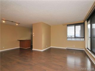 Photo 8: 802 1034 Johnson St in VICTORIA: Vi Downtown Condo Apartment for sale (Victoria)  : MLS®# 682246