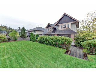 "Photo 20: 3350 HARVEST Drive in Abbotsford: Abbotsford East House for sale in ""The Highlands"" : MLS®# F1425313"