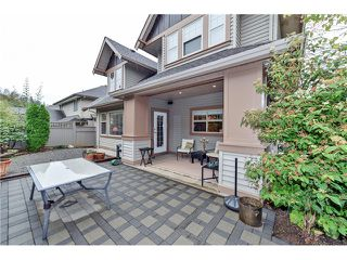 "Photo 19: 3350 HARVEST Drive in Abbotsford: Abbotsford East House for sale in ""The Highlands"" : MLS®# F1425313"