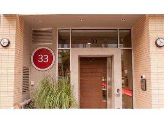 Photo 6: 709 33 W PENDER Street in Vancouver: Downtown VW Condo for sale (Vancouver West)  : MLS®# V1092745