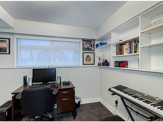 Photo 17: 130 MUNDY Street in Coquitlam: Cape Horn House for sale : MLS®# V1094557