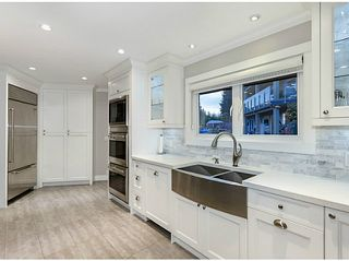 Photo 3: 130 MUNDY Street in Coquitlam: Cape Horn House for sale : MLS®# V1094557