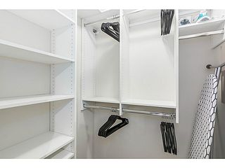 """Photo 11: 903 928 HOMER Street in Vancouver: Yaletown Condo for sale in """"YALETOWN PARK1"""" (Vancouver West)  : MLS®# V1105059"""