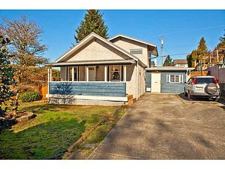 "Main Photo: 2051 DAWES HILL Road in Coquitlam: Central Coquitlam House for sale in ""CENTRAL COQUITLAM"" : MLS®# V1108687"