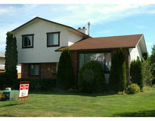"""Photo 2: 7564 ST PATRICK Ave in Prince George: St. Lawrence Heights House for sale in """"ST."""" (PG City South (Zone 74))  : MLS®# N166256"""
