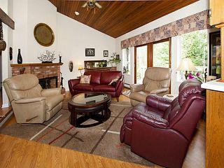 Photo 8: 5677 TIMBERVALLEY Road in Tsawwassen: Tsawwassen East House for sale : MLS®# V1111333