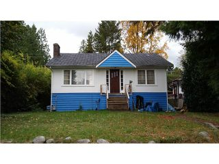 Photo 1: 260 E 22ND Street in North Vancouver: Central Lonsdale House for sale : MLS®# V1115329