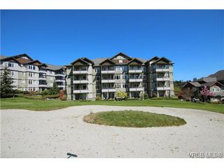 Photo 1: 404C 1115 Craigflower Rd in VICTORIA: Es Gorge Vale Condo Apartment for sale (Esquimalt)  : MLS®# 699339