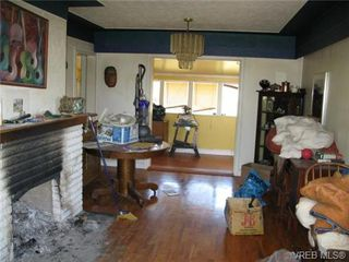 Photo 3: 2114 James White Blvd in SIDNEY: Si Sidney North-West House for sale (Sidney)  : MLS®# 704912