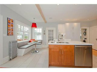 Photo 5: 844 22ND Ave E in Vancouver East: Fraser VE Home for sale ()  : MLS®# V995269