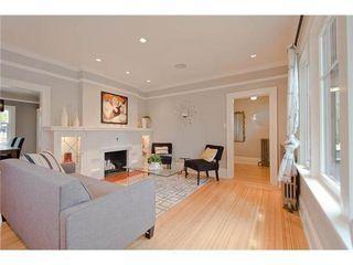 Photo 2: 844 22ND Ave E in Vancouver East: Fraser VE Home for sale ()  : MLS®# V995269