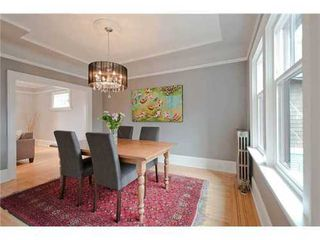 Photo 3: 844 22ND Ave E in Vancouver East: Fraser VE Home for sale ()  : MLS®# V995269