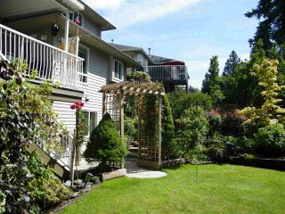 Photo 20: 11689 CREEKSIDE Street in Maple Ridge: Cottonwood MR House for sale : MLS®# R2000625