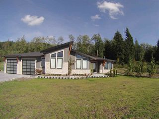 "Main Photo: 3 37885 BAKSTAD Road in Abbotsford: Sumas Mountain House for sale in ""ROCK CLIFF PARK"" : MLS®# R2000942"