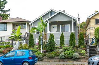 "Photo 20: 3617 ADANAC Street in Vancouver: Renfrew VE House for sale in ""RENFREW/ADANAC AREA"" (Vancouver East)  : MLS®# R2007619"