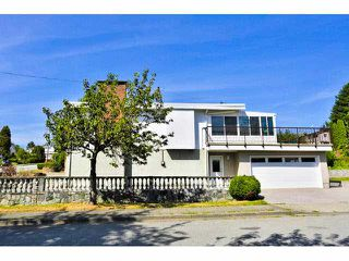Main Photo: 2636 ELLERSLIE Avenue in Burnaby: Montecito House for sale (Burnaby North)  : MLS®# R2016378