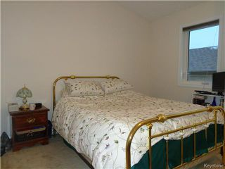 Photo 11: 67 Battersea Close in WINNIPEG: St Vital Residential for sale (South East Winnipeg)  : MLS®# 1530822