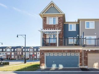 Photo 12: 22 Ganton Heights in Brampton: Northwest Brampton House (3-Storey) for sale : MLS®# W3384581