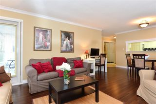 "Photo 6: 316 16137 83 Avenue in Surrey: Fleetwood Tynehead Condo for sale in ""The Fernwood"" : MLS®# R2029497"
