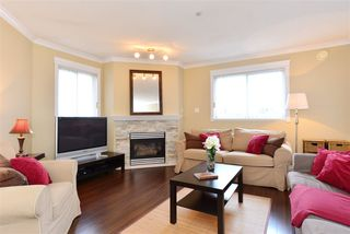 "Photo 2: 316 16137 83 Avenue in Surrey: Fleetwood Tynehead Condo for sale in ""The Fernwood"" : MLS®# R2029497"