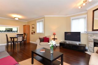 "Photo 7: 316 16137 83 Avenue in Surrey: Fleetwood Tynehead Condo for sale in ""The Fernwood"" : MLS®# R2029497"