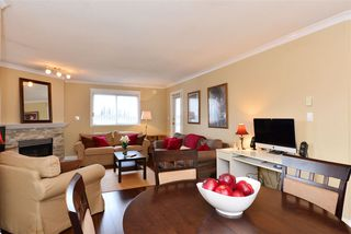 "Photo 5: 316 16137 83 Avenue in Surrey: Fleetwood Tynehead Condo for sale in ""The Fernwood"" : MLS®# R2029497"