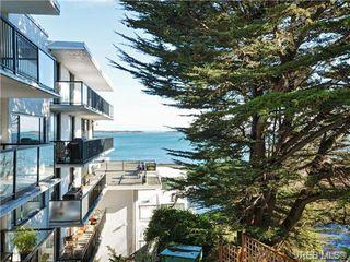 Photo 14: 507 1159 Beach Dr in VICTORIA: OB South Oak Bay Condo for sale (Oak Bay)  : MLS®# 721845
