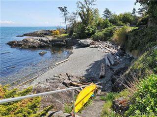 Photo 20: 507 1159 Beach Dr in VICTORIA: OB South Oak Bay Condo for sale (Oak Bay)  : MLS®# 721845