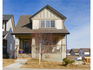 Main Photo: 80 EVERGLEN Road SW in Calgary: Evergreen House for sale : MLS®# C4051733
