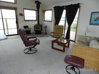 Photo 4: 5618 S ISLAND S Highway in UNION BAY: CV Union Bay/Fanny Bay House for sale (Comox Valley)  : MLS®# 728235