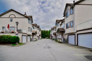 "Photo 5: 20 2352 PITT RIVER Road in Port Coquitlam: Mary Hill Townhouse for sale in ""SHAUGHNESSY ESTATES"" : MLS®# R2064551"