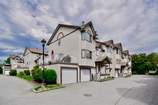 "Photo 4: 20 2352 PITT RIVER Road in Port Coquitlam: Mary Hill Townhouse for sale in ""SHAUGHNESSY ESTATES"" : MLS®# R2064551"