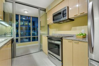 """Photo 10: 2404 1200 W GEORGIA Street in Vancouver: West End VW Condo for sale in """"RESIDENCES ON GEORGIA"""" (Vancouver West)  : MLS®# R2069332"""