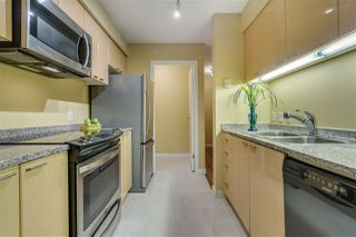 """Photo 9: 2404 1200 W GEORGIA Street in Vancouver: West End VW Condo for sale in """"RESIDENCES ON GEORGIA"""" (Vancouver West)  : MLS®# R2069332"""