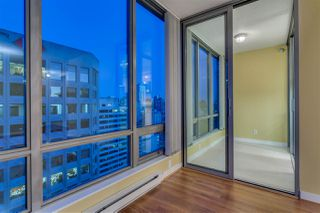 """Photo 7: 2404 1200 W GEORGIA Street in Vancouver: West End VW Condo for sale in """"RESIDENCES ON GEORGIA"""" (Vancouver West)  : MLS®# R2069332"""