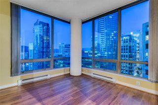 """Photo 8: 2404 1200 W GEORGIA Street in Vancouver: West End VW Condo for sale in """"RESIDENCES ON GEORGIA"""" (Vancouver West)  : MLS®# R2069332"""